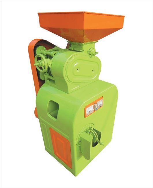 MLNJ10/8.5W Combined Rice Mill