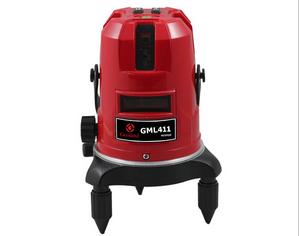 Multiline Laser  GML411