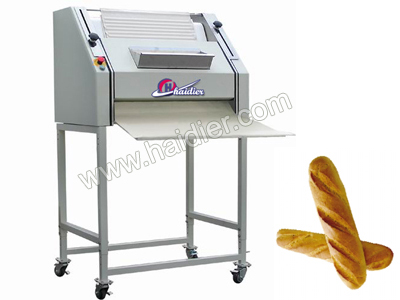 French Baguettes Moulder