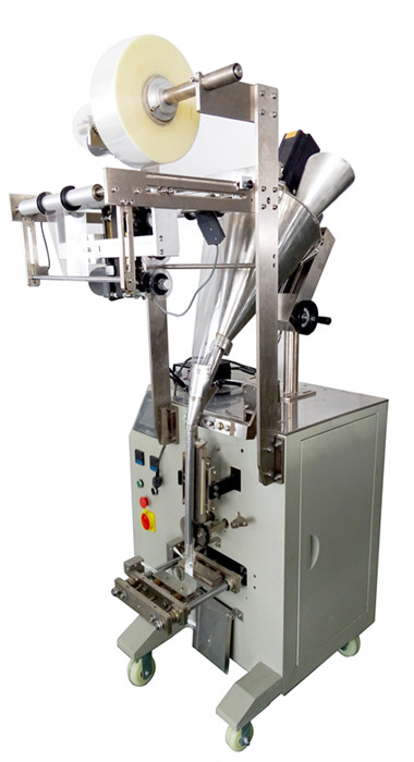 ZV-320D Powder Automatic Measure Packing Machine (VFFS)
