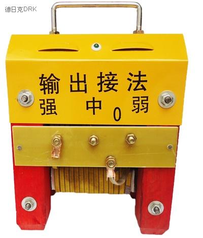 Lightweight Portable Welding Machine DRK BX-140