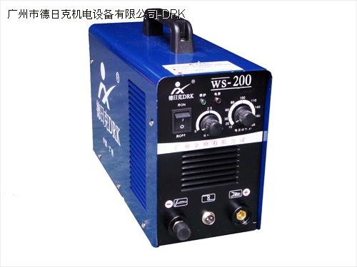 DRK WS-200 Inverter DC Argon-arc Welder