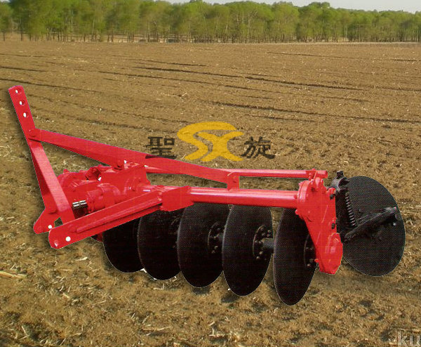 1LYQ Series Drive Disc Plow