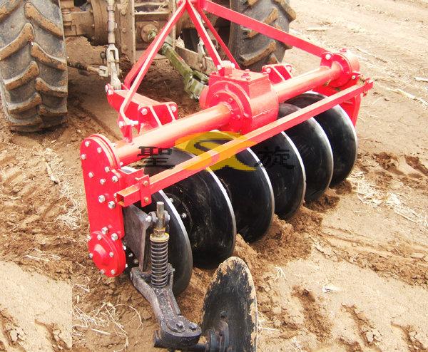 1LYQ-622 Drive Disc Plow