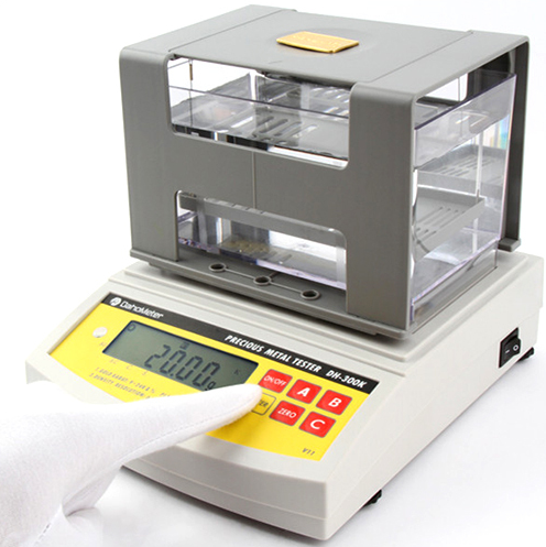 Digital Electronic Gold Tester