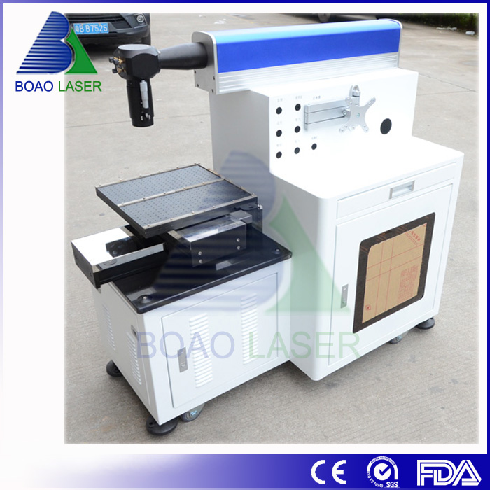 YAG Solar Cells laser Cutting Machines