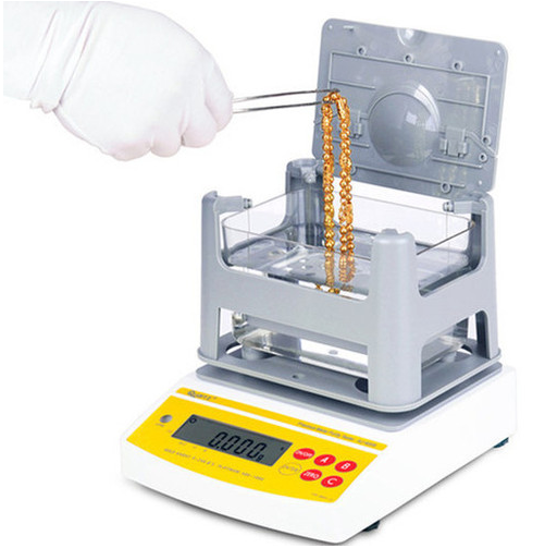Gold Jewelry Tester