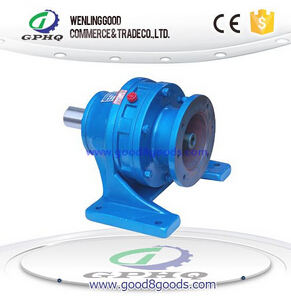 X/B cycloid ruducer motor