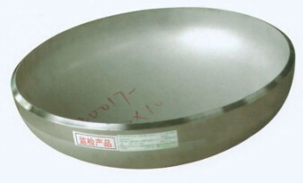 Stainless Steel Ellipsoidal Head