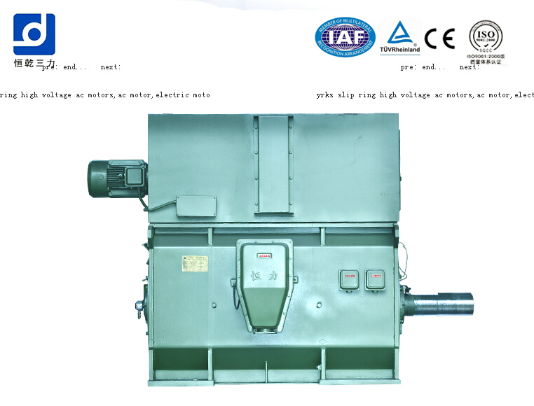 slip ring high voltage ac motors,high voltage ac motor,elect