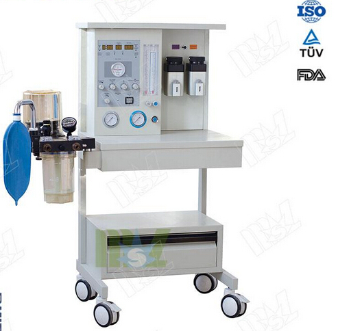 New Anesthesia Ventilator MSLGA10