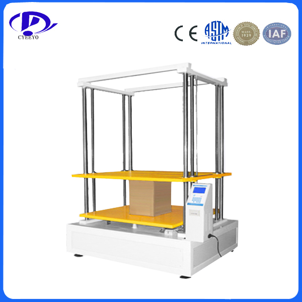 CY310-50KN Carton Compression Tester
