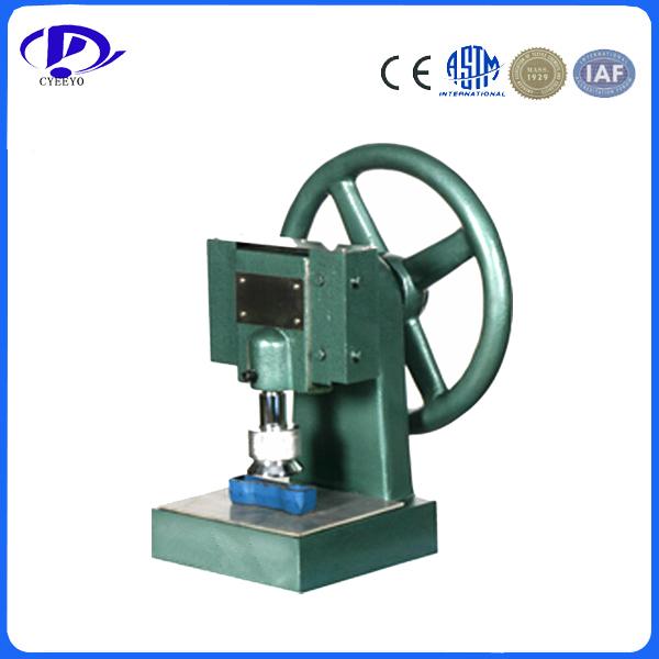 CY116 Punching Machine