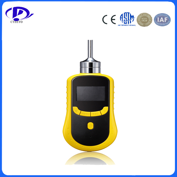 CY2000-CL2 Pump Suction Chlorine Gas Detector