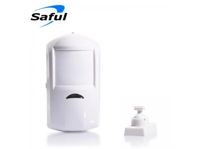 Saful TS-5504 Pir sensor(infrared detector) (internal antenna)