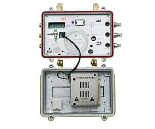 ZBL5061RA Bi-directional Outdoor Optical Receiver