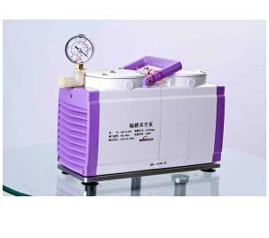 Diaphragm Vacuum Pump GM-0.33III