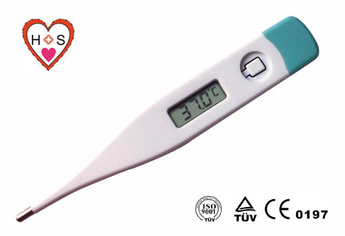 Digital thermometer HS-02
