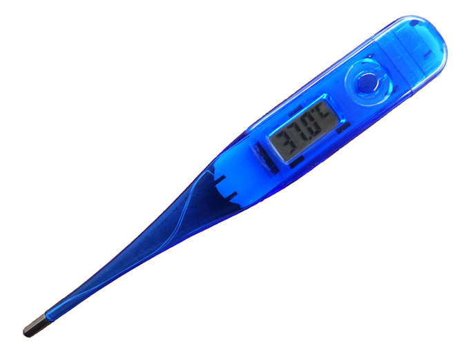 Digital thermometer Item : HS-07