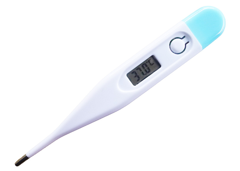 Digital thermometer HS-09