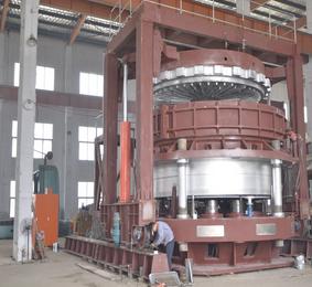 All Steel Giant Tyre Hydraumatic Seting  FYD-2014-06-1