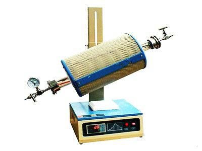YFTL-1200M multi position tube furnace