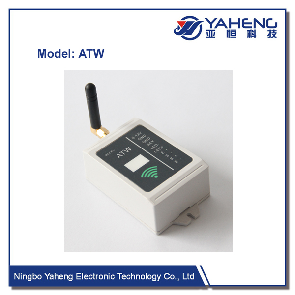 HY-ATW wireless transmitter