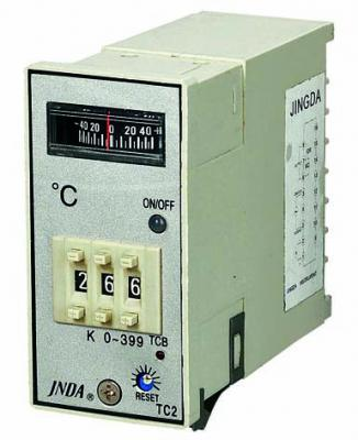 TC series electronic temperature controller TC2-DA
