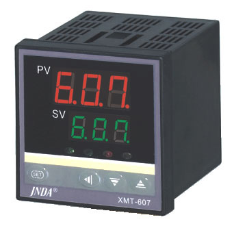 Economy smart temperature  controller XMT-607