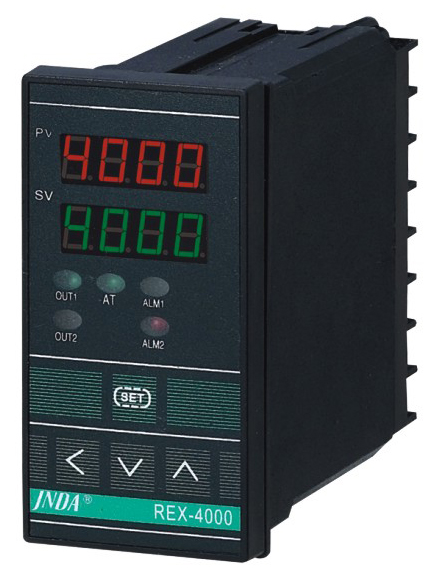 Intelligent temperature controller REX-4000