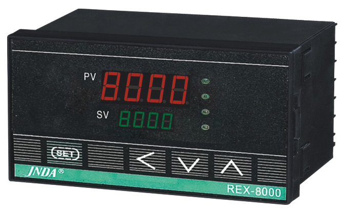 Intelligent temperature controller REX-8000