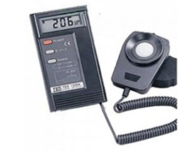 TES-1332 Light Recorder