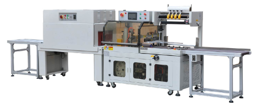 L Type High speed Automatic Shrink Wrapping Machine