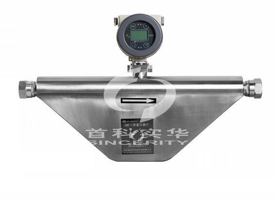 DMF-V-Series Mass Flow Meter