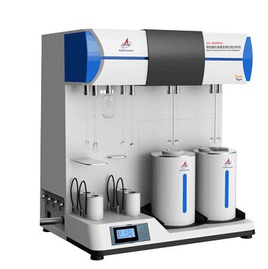 3H-2000PS4Surface Area Pore Size Analyzer