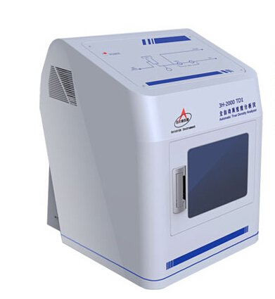 3H-2000PH Full-Auto High Pressure Analyzer