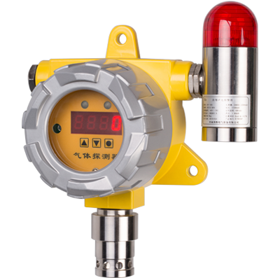 KQ500D Fixed Gas Detector