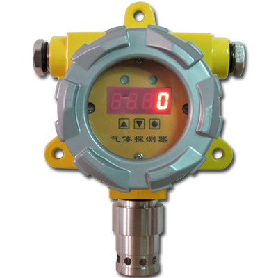 KQ500T Fixed Gas Detector