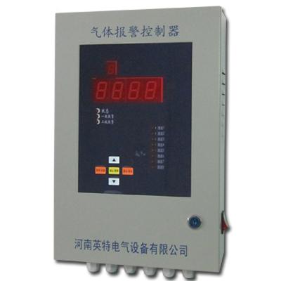 KQ500 Gas Alarm System