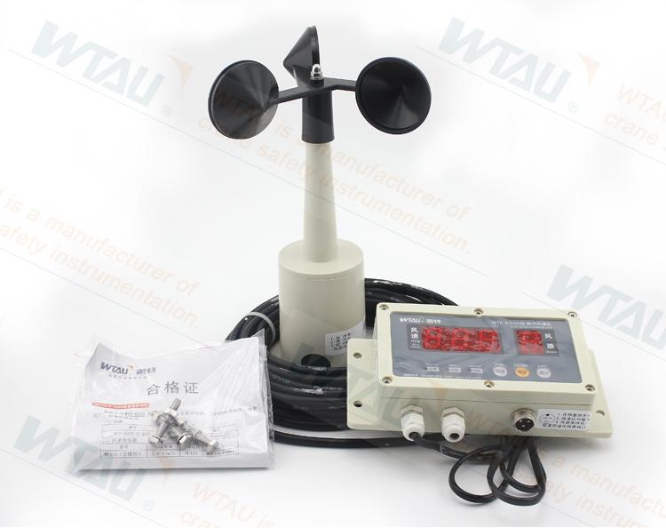WTF-B100 Intelligent Digital Anemometer