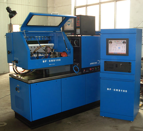 Common Rail System Test Bench BF-CRS100