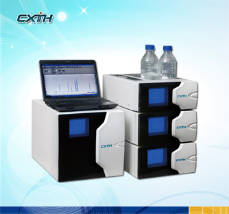 Binary Analytical HPLC System With Auto