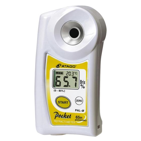 brix meter refractometer Mu010