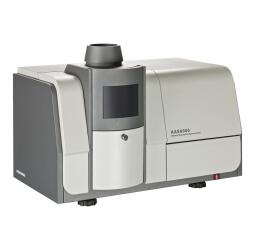 DSH AAS6000 Single Beam Atomic Absorption Spectrometer