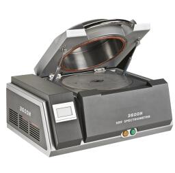 DSHX 3600H X-ray Fluorescence Spectrometer