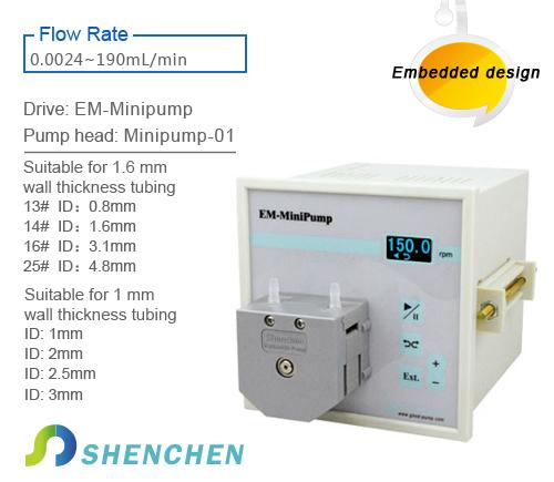 EM-MiniPump