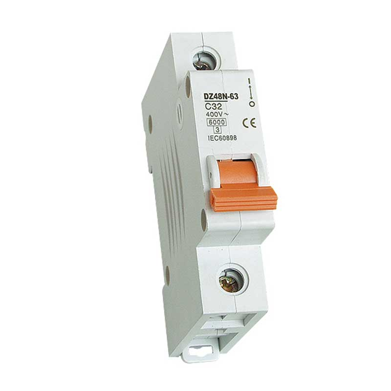 DZ47N-63 Series Miniature Circuit Breaker