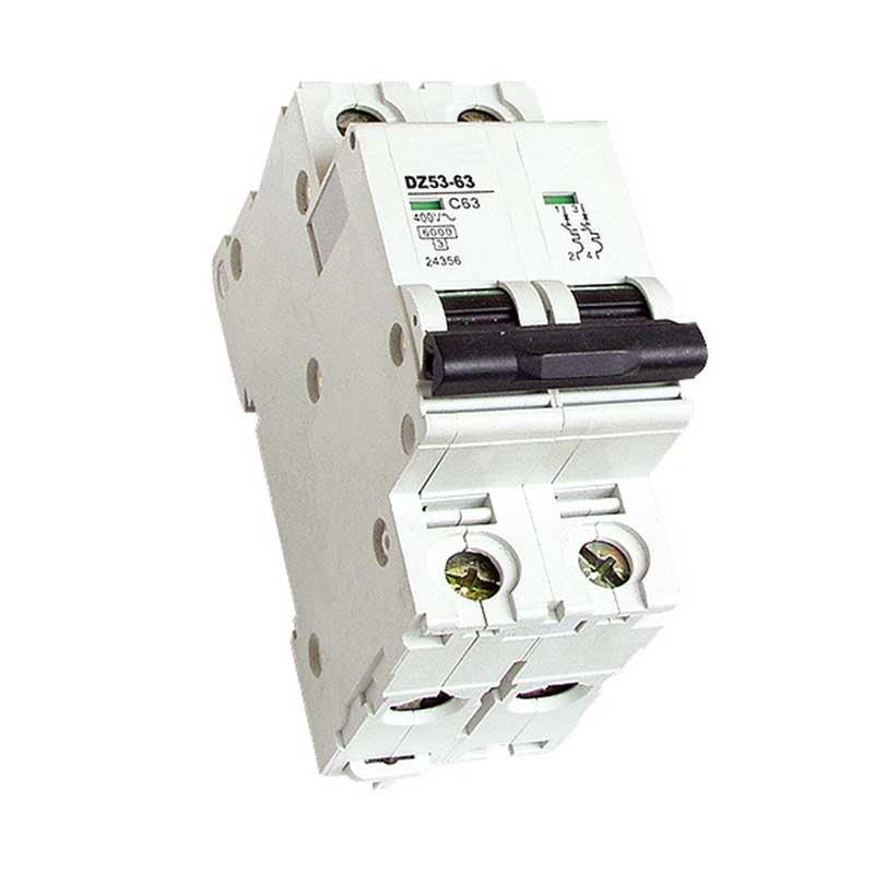 DZ53-63 Series Miniature Circuit Breaker