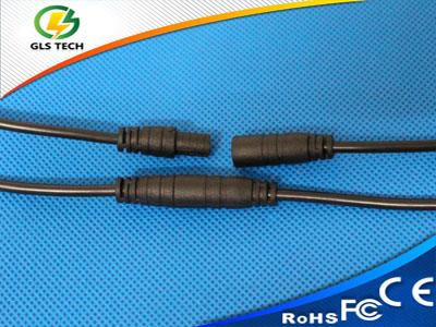 M9 2P PVC connector