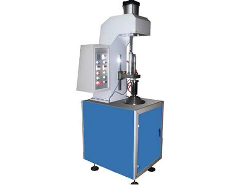 JDGT-B Semi-automatic Paper Cake Tray Machine